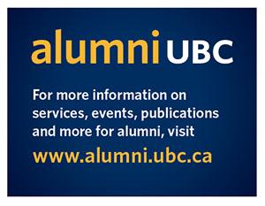 Alumni UBC image